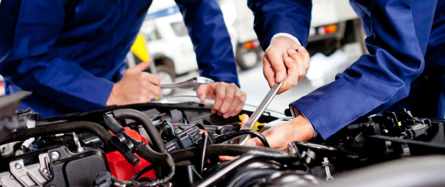 car repair wakefield
