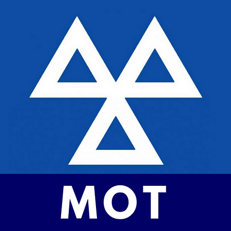 MOT garage in Wakefield