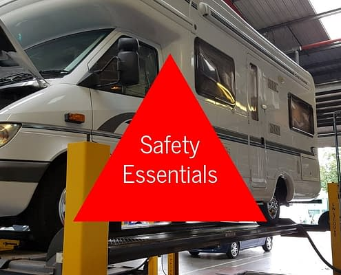 Essential Checks Your Motorhome Needs Before A Trip