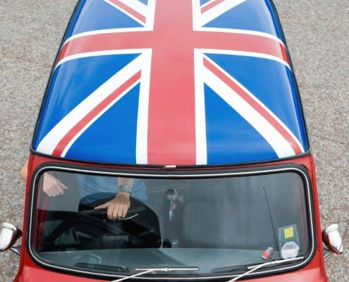brexit how will it effect my car service