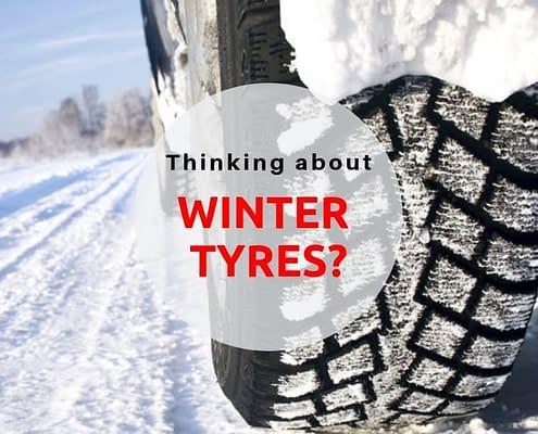 Do I need winter tyres | Winter tyres wakefield