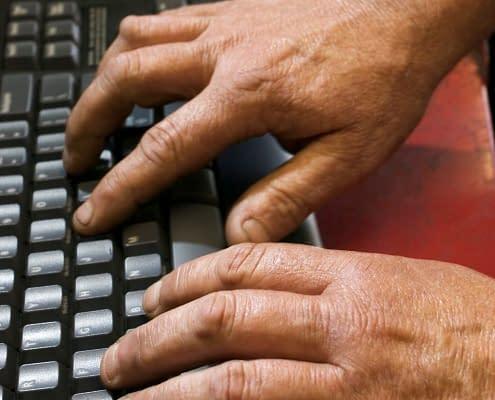 Online Service History & digital service record garage
