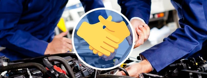 Combined MOT and Service Wakefield